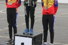 Scholieren jongens piste - 2000m punten
