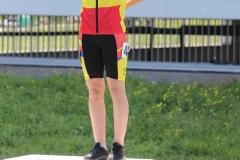algemeen Belgisch Kampioen Cadetten meisjes 2018